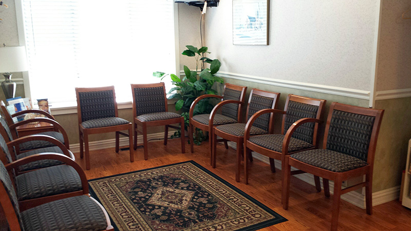 Cedar Crest Dental Center - Office Tour